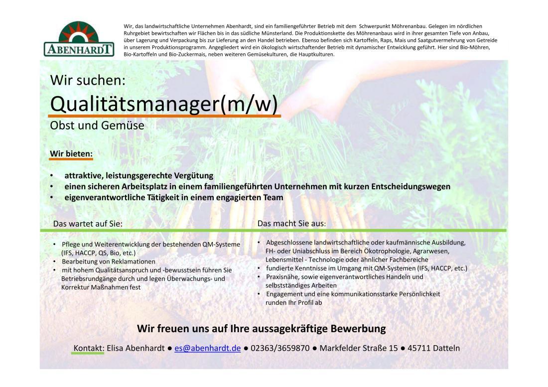 Abenhardt GmbH & Co_Stellenausschreibung_QS_04
